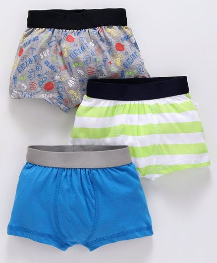 6//12 PACK IN FAMOUS BRAND PACKAGING BOYS BOXER BRIEF FRUIT OF THE LOOM