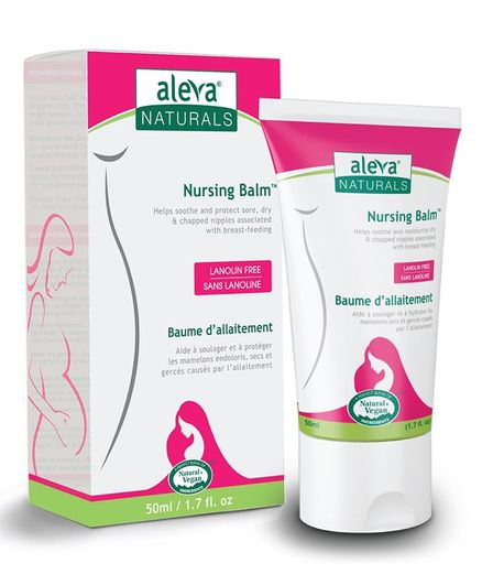 Maternal Care Nursing Balm - 50 ml