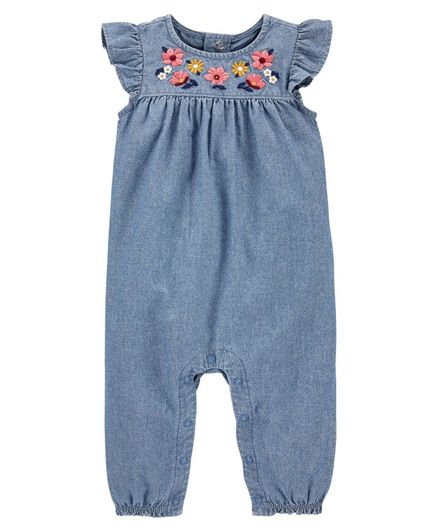 6-9 Months NEXT Baby Girls Peppa Pig Embroidered Jeans 3-6 Months