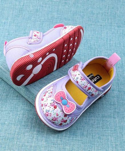 Buy Cute Walk by Babyhug Casual Musical