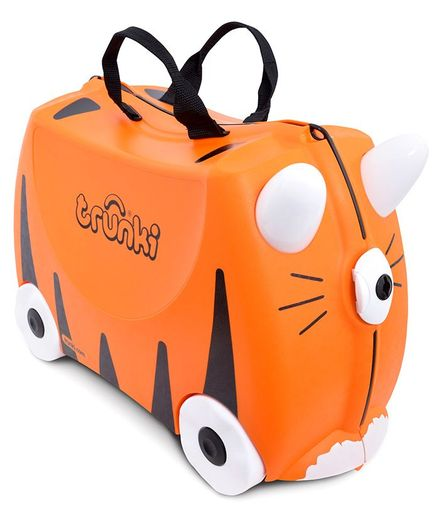 Trunki Tipu Tiger- Orange