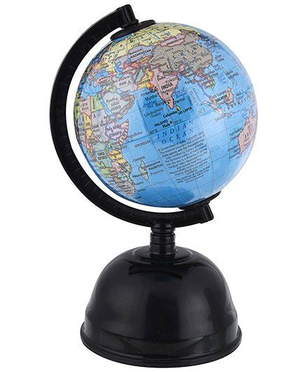 Globus Educational World Globe - 404 M
