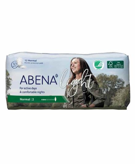 Abena Bladder Control Pads Normal 2 - 20 Pieces