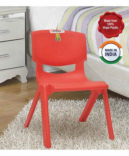 Prima Web Chair - Red