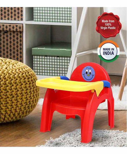 Prima Baby Desk Chair - Red