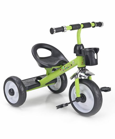 Tricycle for Kids - Green