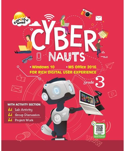 Evershine Cybernatus Book 3 - English