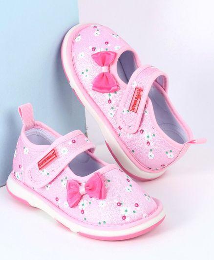Buy Cute Walk by Babyhug Casual Shoes