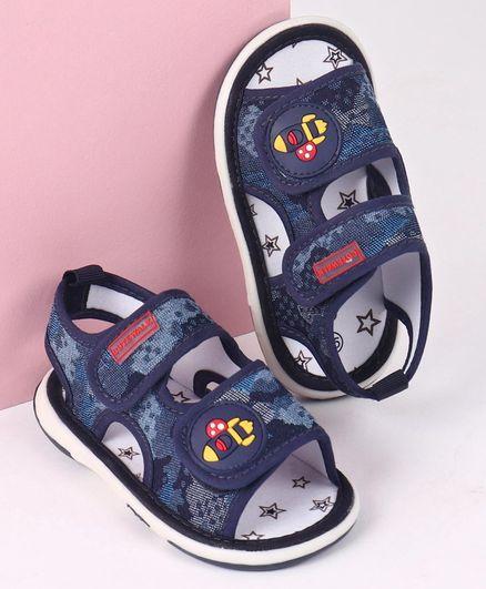 Buy Cute Walk by Babyhug Musical