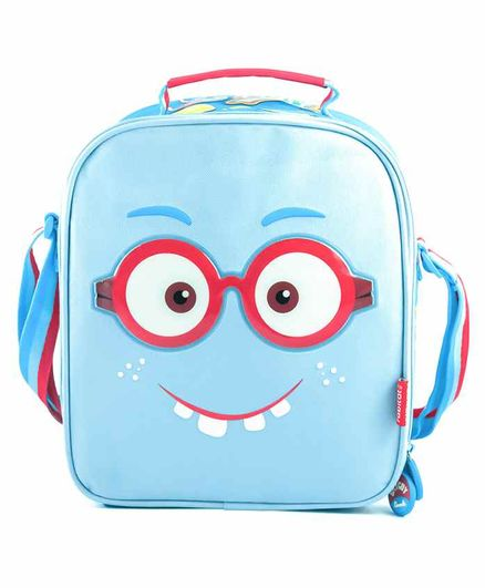Rabitat Smash Lunch Bag Shyguy - Multicolor