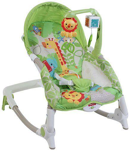 Fisher Price Newborn to Toddler Rocker Green - BCD30  sc 1 st  Firstcry & Fisher Price Newborn to Toddler Rocker Green BCD30 Online in India ...