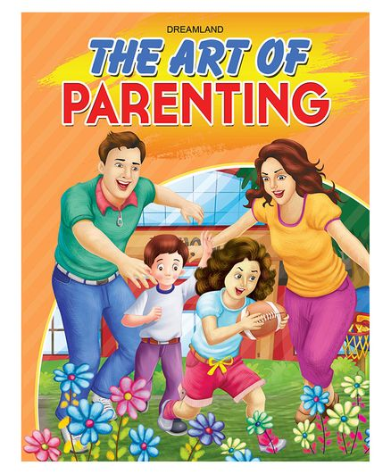 Dreamland Publications The Art of Parenting Book - English