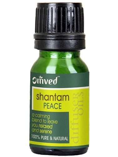 Omved Shantam Peace Diffuser Oil - 8 ml
