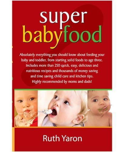 Pegasus super baby food book english online in india buy at best pegasus super baby food book english forumfinder Choice Image