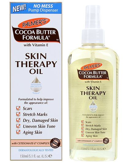 Palmers Skin Therapy Oil Cocoa Butter Formula - 150 ml