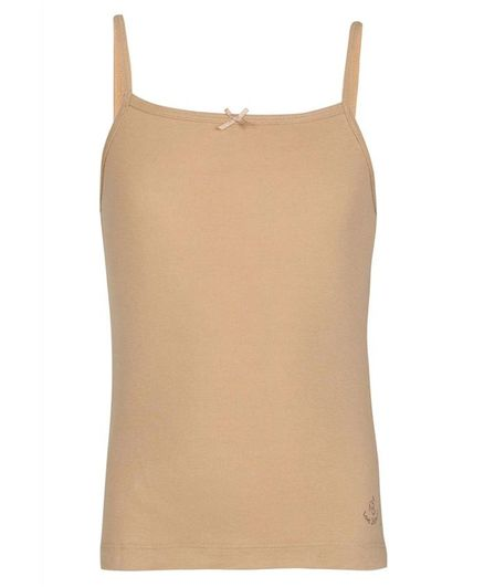 JOCKEY Sleeveless Camisole - Beige