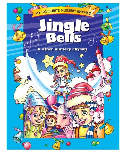 Pegasus Jingle Bells And Other Nursery Rhymes - English