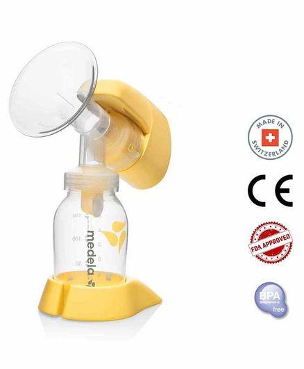 3896f99c7e739 Medela Mini Electric Breast Pump Online in India, Buy at Best Price ...