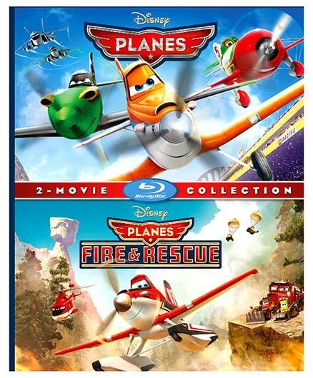 Astounding Sony Disney Planes 1 And 2 Blu Ray Disc U English Gmtry Best Dining Table And Chair Ideas Images Gmtryco