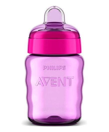Avent Classic Spout Cup - 260 ml (Color May Vary)