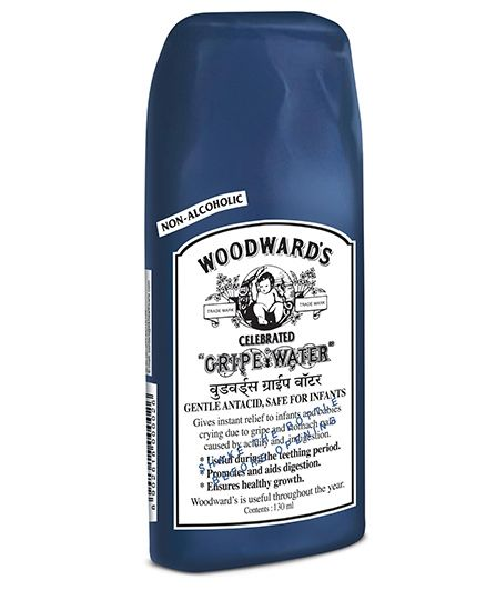 Woodwards Gripe Water - 130ml