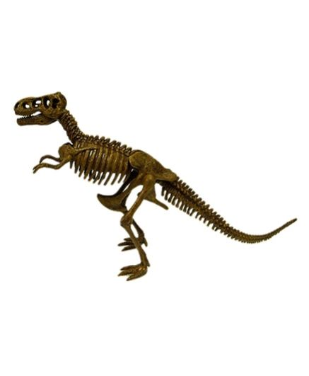 GeoWorld T-Rex Skeleton Kit - Deluxe