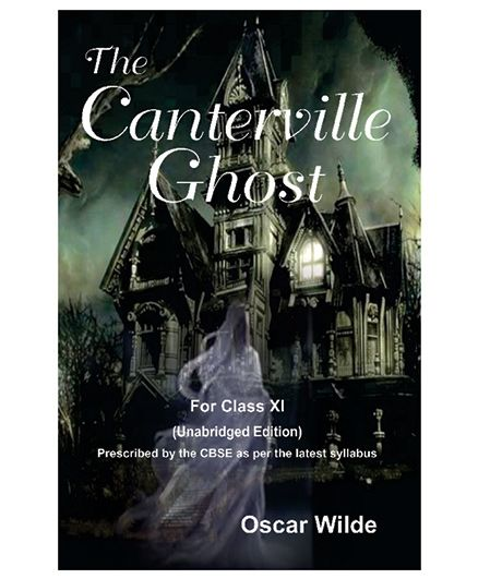 Book 11 for class ghost canterville