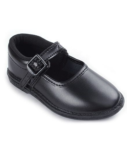 106095fcc4 Buy Prefect By Liberty School Shoes Black for Girls (3-3 Years) Online ...
