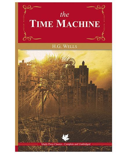 The Time Machine - English