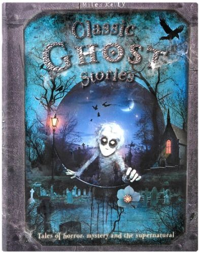 Classic Ghost Stories Online in India, Buy at Best Price from Firstcry com  - 79129