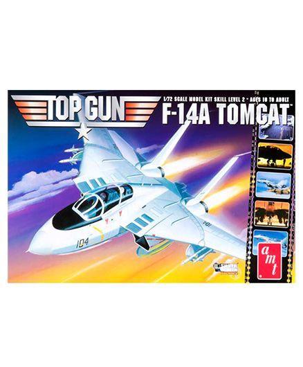 682baa79 Amt Top Gun F14 Tomcat Model Kit Online India, Buy Building ...