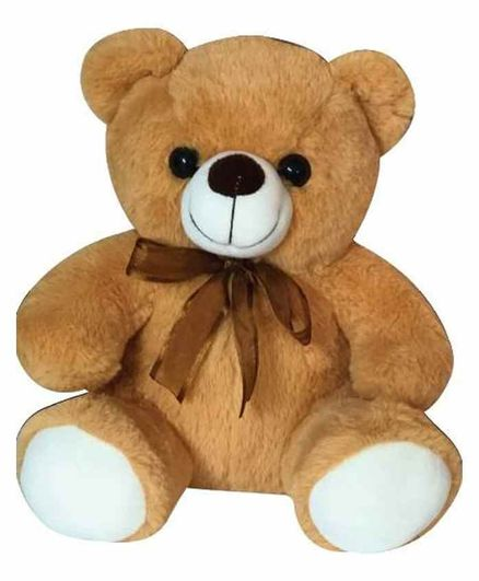 Sterling Teddy Bear Soft Toy Brown - Height 30 cm
