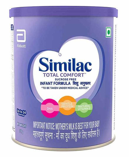 Similac Total Comfort Infant Formula - 340 gm