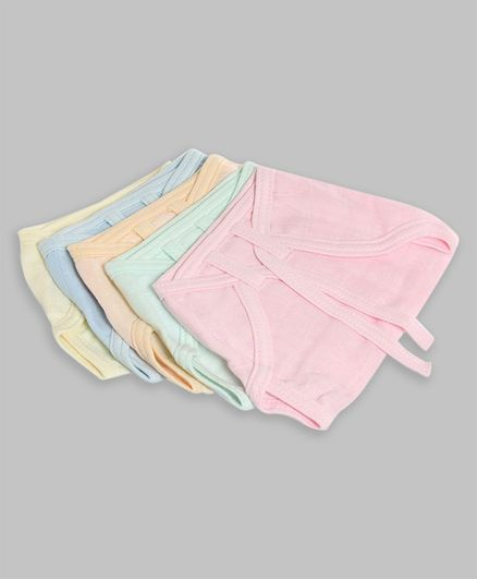 859694ee12ee Tinycare Cloth Baby Nappy Comfy Junior Small Set of 5 Online in ...