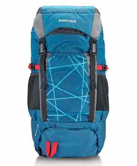 Fastrack Ascent Rucksack  Bag - Blue