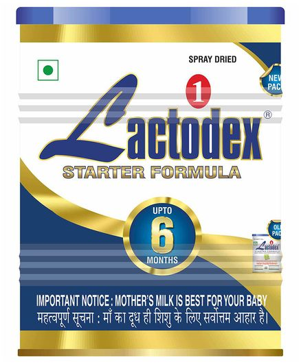 Lactodex Infant Milk Substitute Formula - 450 gm