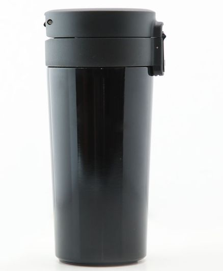 PIX Double Wall Insulated Tumbler Grey - 400 ml