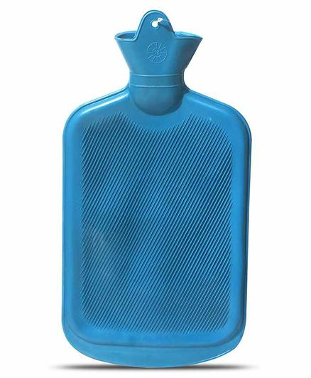 Smart Care Hot Water Bag Super Deluxe - Blue
