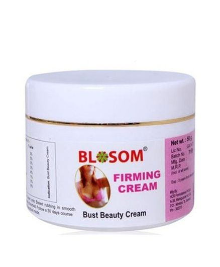 Lasky Herbal Blosom Breast Firming And Enhancement Cream Pack Of 6 - 50 gm