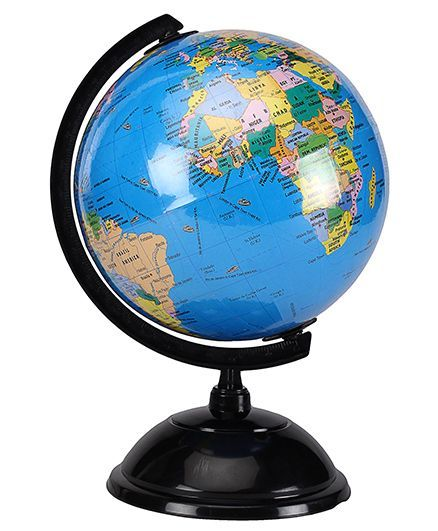 Globus Educational World Globe - 808