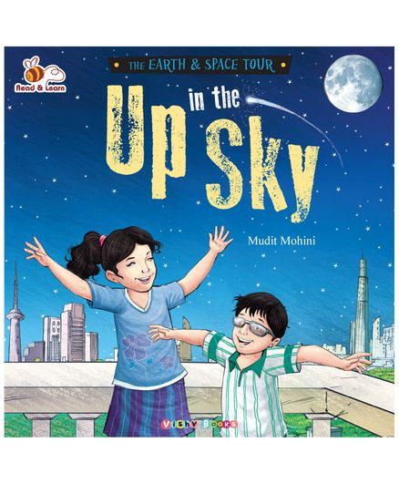 Up In The Sky - English