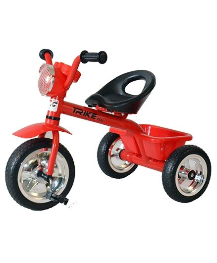 8ab06d35bc6 Cosmic Trike Kids Tricycle Red Online in India, Buy at Best Price from ...