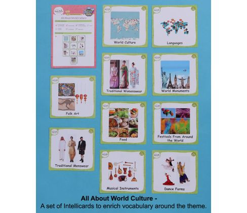 Cultures Around the Globe