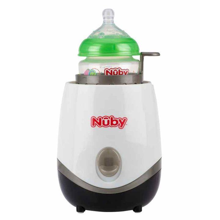 1 pcs Baby Cup Washing Sponge Bottle Brush Nipple Brush Kitchen Cleaner HICA