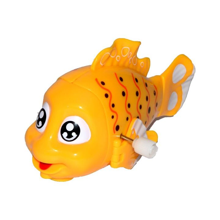 Vibgyor Vibes Wind Up Fish Toy Color May Vary Online India Buy Pull Along Toys For 0 24 Months At Firstcry Com 2593268 Work with toy fishes and real fishes! vibgyor vibes wind up fish toy color may vary info 12 months to 3 years 11 x 6 5 x 4 cm improves hand eye co ordination keeps kids busy