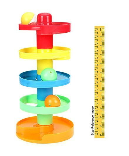 Playmate Baby Spiral Fun Multicolour Online India, Buy Figures & Playsets  for (9 Months-3 Years) at FirstCry com - 559776