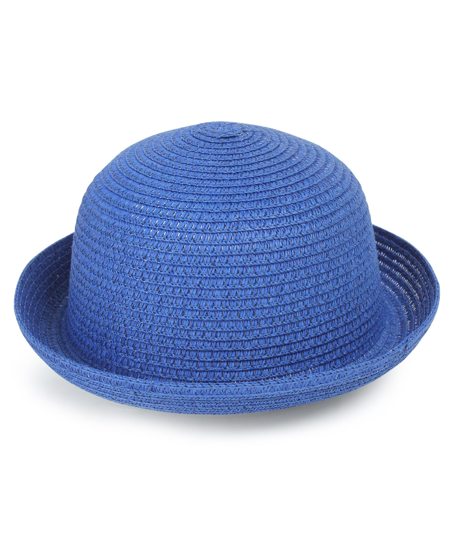 22e3fc08902 Babyhug Hat With Adjustable String Blue Online in India
