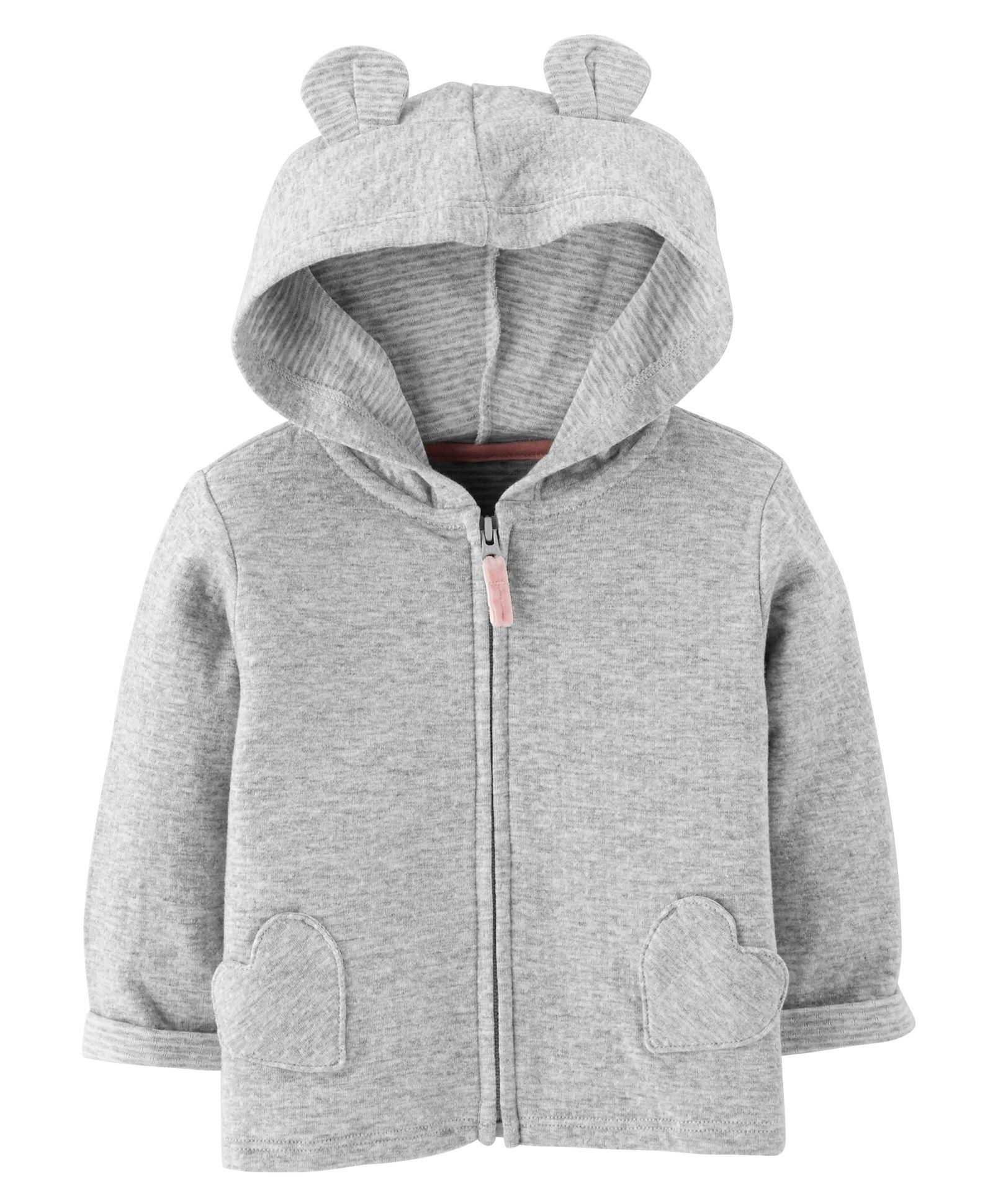 Girls' Clothing (newborn-5t) Next Girls 12-18 Months Hoddie Buy One Get One Free Other Newborn-5t Girls Clothes