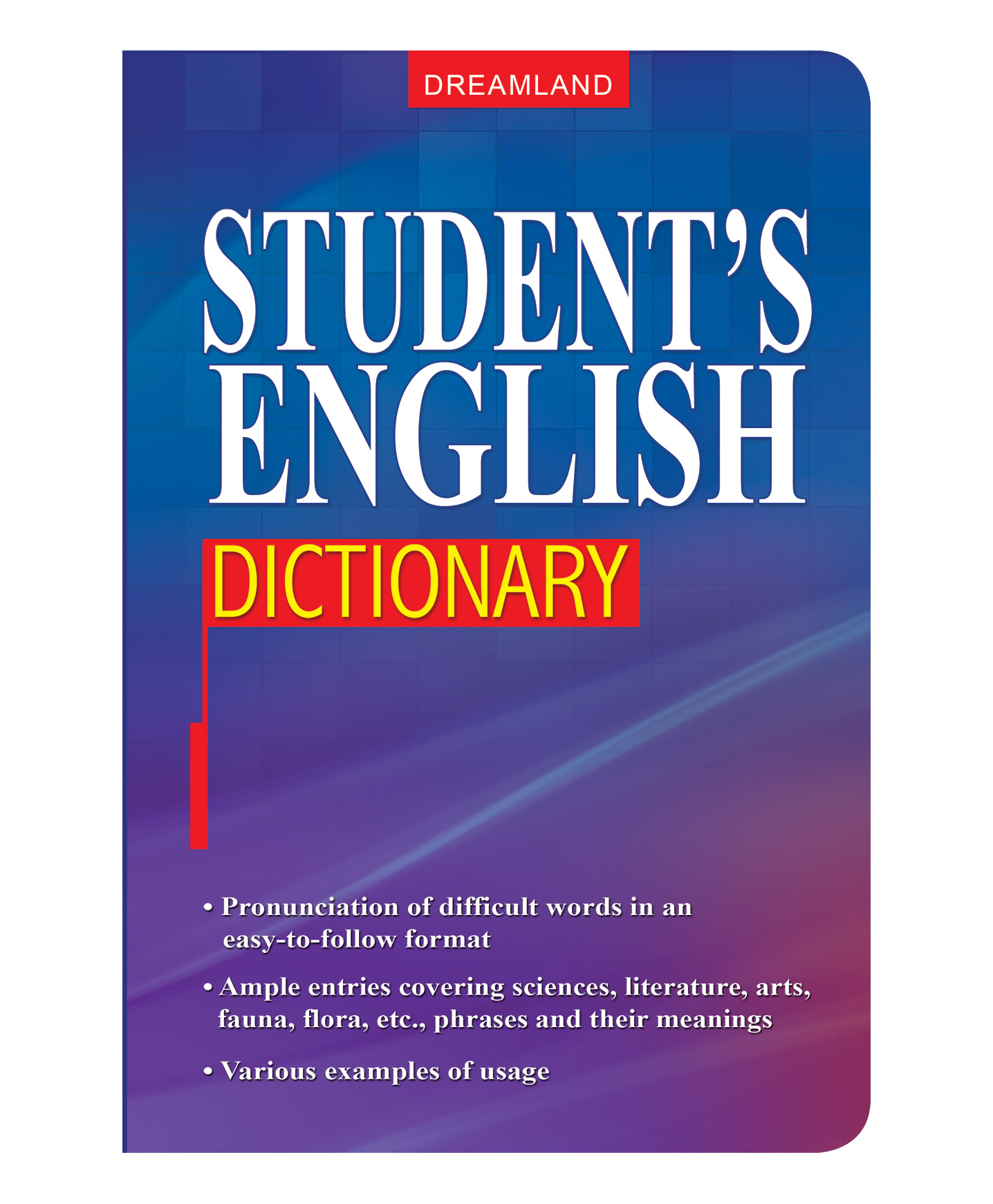 Students English Dictionary Online in India, Buy at Best Price from  Firstcry com - 2188722