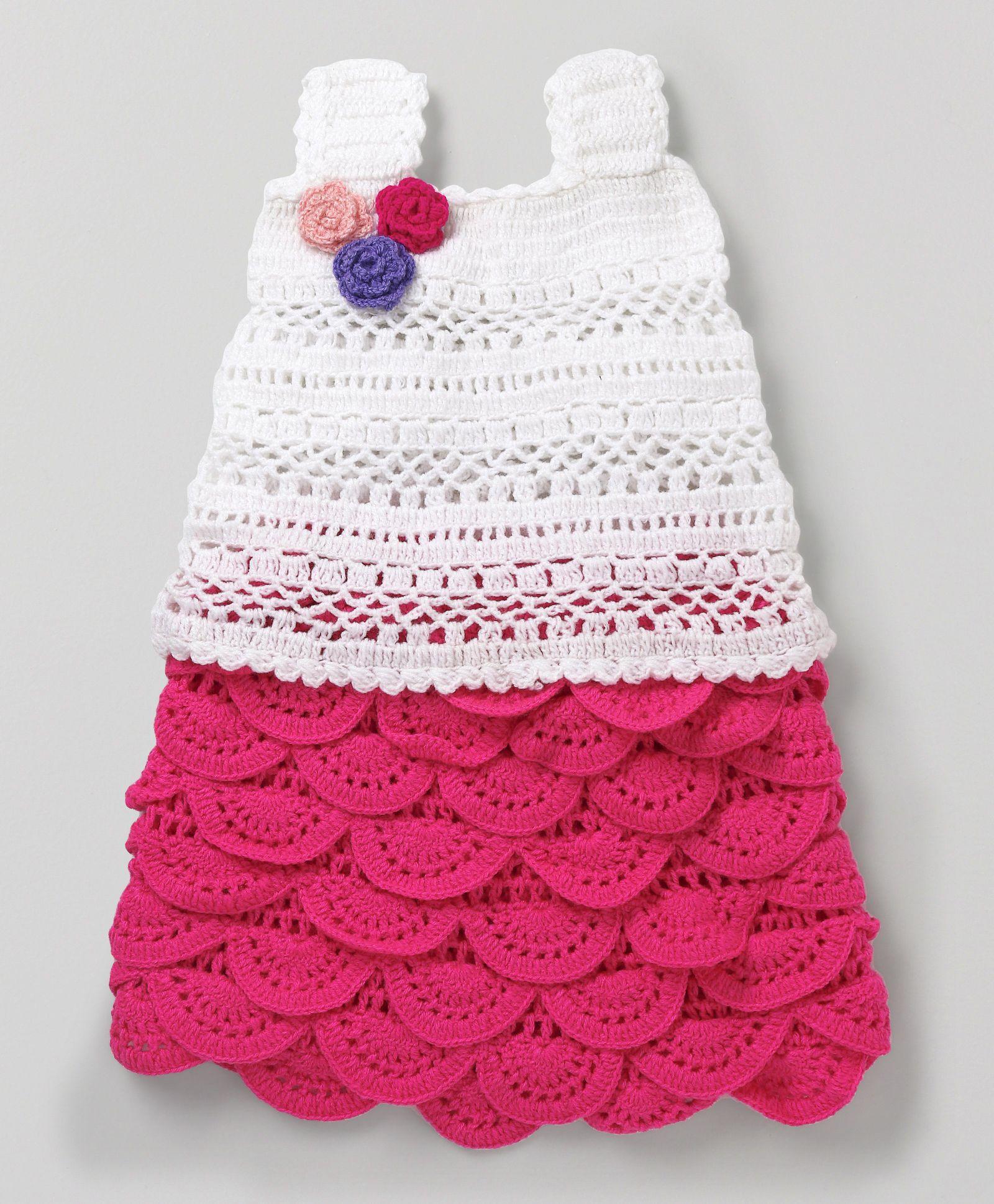 Crochet Dresses For Baby Girl Online India Saddha